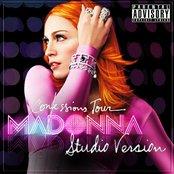 The Confessions Tour (Studio Version)