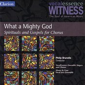 What a Mighty God - Spirituals & Gospels for Chorus