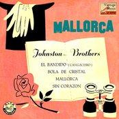 Vintage Vocal Jazz / Swing No. 115 - EP: Mallorca