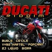 Ducati Riddim