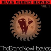 Black Market Heavies Vol. 1