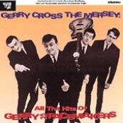 Gerry Cross the Mersey