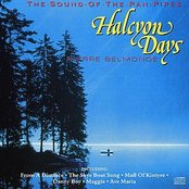 Halcyon Days - The Sound Of The Panpipes