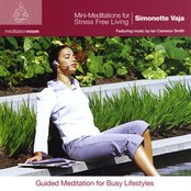 Mini Meditations for stress-free living