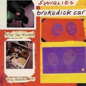 Brokedick Car