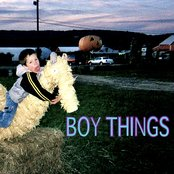 Boy Things EP