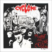 The first of the Cyclone Men