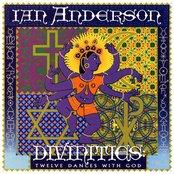 Divinities (Twelve Dances With God)