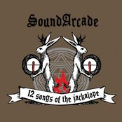 12 Songs of the Jackalope