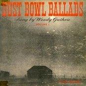 Dust Bowl Ballads