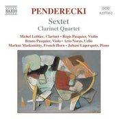Sextet / Clarinet Quartet