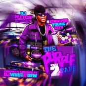 The Purple Tape Pt. 2 (Chopped & Screwed)