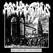 """Archagathus / Axed Up Conformist - split 7"""""""