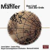 Das Lied von der Erde (James Baker, James King Royal Concertgebouw Orchestra feat. Bernard Haitink)