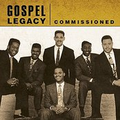 Gospel Legacy - Commissioned