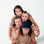 Musica de Red Hot Chili Peppers