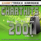 Charthits Karaoke : The Very Best of the Year 2001, Vol. 5 (Karaoke Hits of the Year 2001)