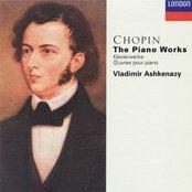The Piano Works (feat. piano Vladimir Ashkenazy)