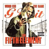 G-Unit Radio, Part 8: The Fifth Element (Mixed by DJ Whoo Kid)