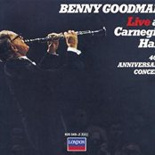 Live At Carnegie Hall: 40th Anniversary Concert