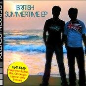 British Summertime EP