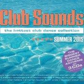 Club Sounds: Summer 2015