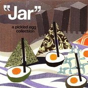 """Jar"" - A Pickled Egg Collection"