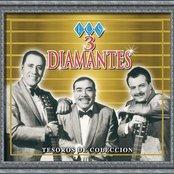 Tesoros De Coleccion - Los Tres Diamantes
