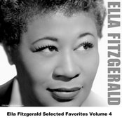 Ella Fitzgerald Selected Favorites, Vol. 4