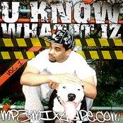 U Know What It Iz vol. 1