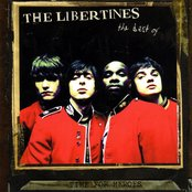 Time For Heroes. The Best Of The Libertines