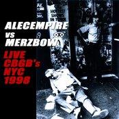 Live Cbgb's NYC 1998