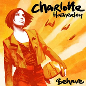 album Behave EP by Charlotte Hatherley