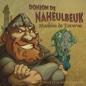Donjon de Naheulbeuk - Machins de Taverne