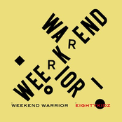 album WEEKEND WARRIOR [Bonus Tracks] by 80KIDZ