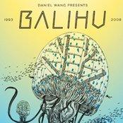 The Best Of Balihu 1993-2008