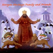 Morgan Heritage Family and Friends
