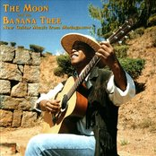 The Moon & The Banana Tree-Madagascar Guitar