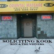 Soliciting Kook