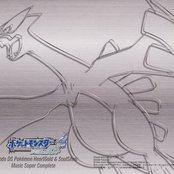 Nintendo DS Pokémon HeartGold & SoulSilver Music Super Complete