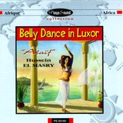 Belly Dance in Luxor