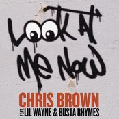 Look at Me Now