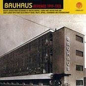 Bauhaus Reviewed 1919-1933