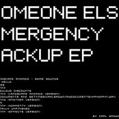 Emergency Backup EP (2004)