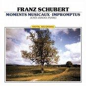 Schubert: Moments Musicaux - Impromptus
