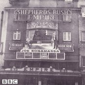 Shepherds Bush