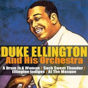 Duke Ellington & His Orchestra: A Drum Is a Woman/such Sweet Thunder/ellington Indigos/at the Masque