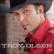 Troy Olsen EP