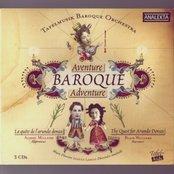 Baroque Adventure: The Quest For Arundo Donax (Aventure Baroque: La Quete De L'Arundo Donax)