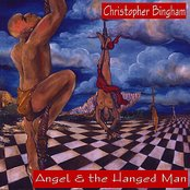Angel and the Hanged Man